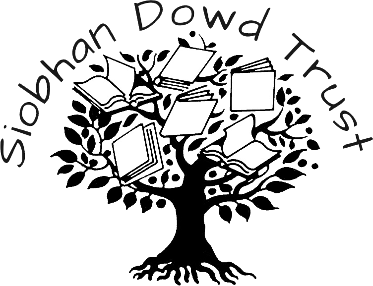 The Siobhan Dowd Trust  News  BRINGING BOOKS AND READING TO DISADVANTAGED YOUNG PEOPLE IN THE UK